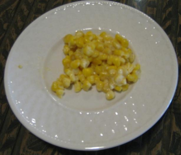 Grandma's Good Corn
