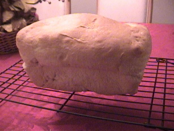 Mountain Soft White Bread