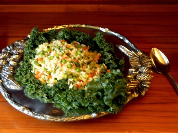 Confetti Rice Salad