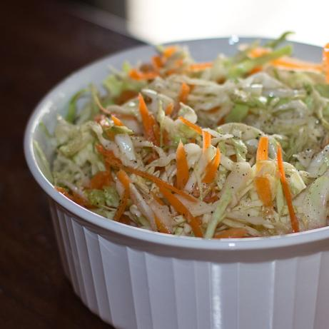 Primanti Brothers Style Coleslaw