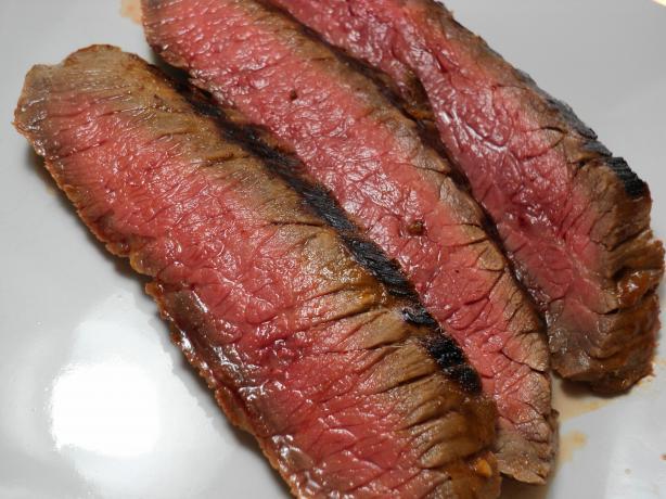 Parreira Flank Steak
