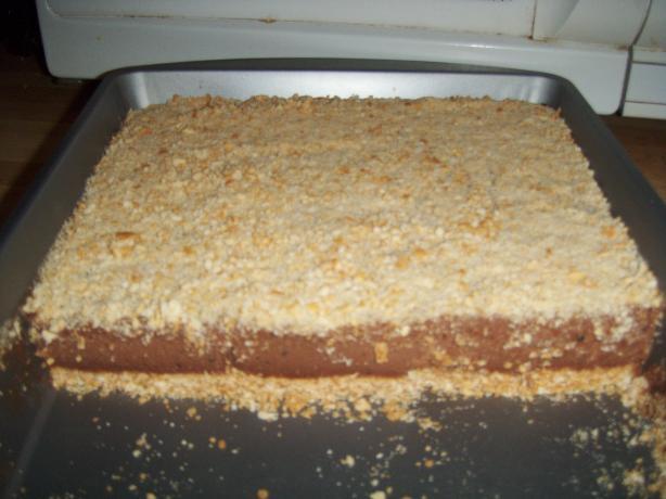 Maria-Cookie Cake