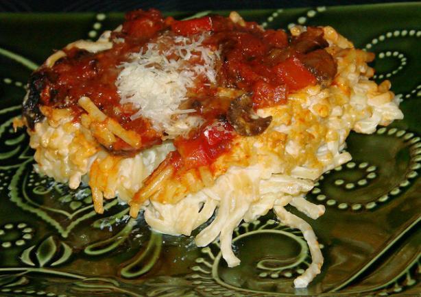 French Spaghetti