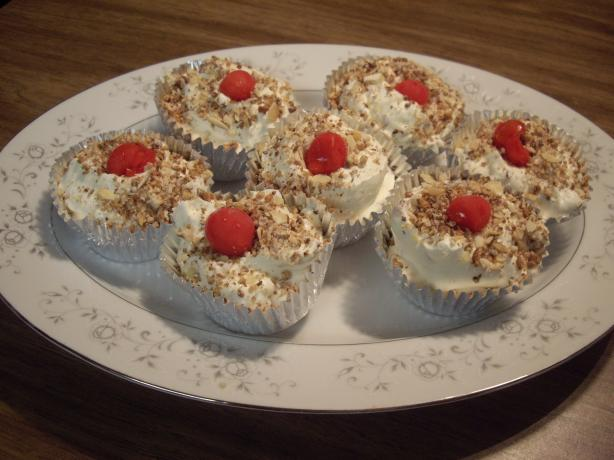 Disaronno Coconut Macaroon Tortoni