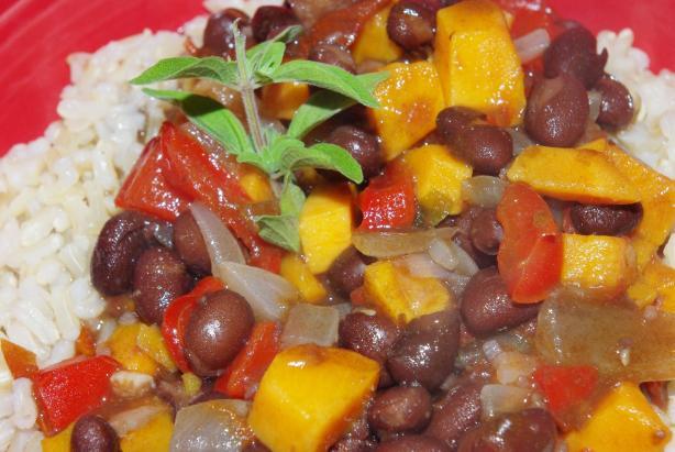 Brazilian Feijoada (Vegetarian)