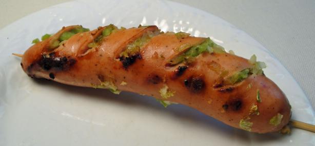 Samba Sausages