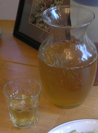 Tej (Ethiopian Honey Wine)