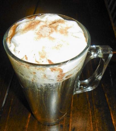 Cafe Pacifico