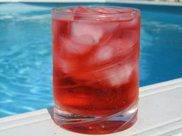 Cardinale Cocktail