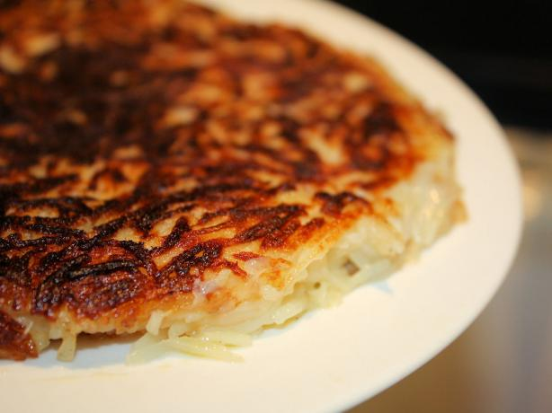 Roesti Swiss Hashbrowns