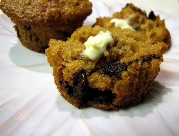 Mrs. M's Bran Muffins