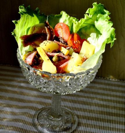 Gypsy Salad