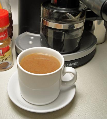 Latte Aromatica