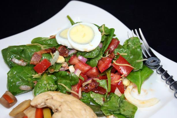 Wurzig Salad