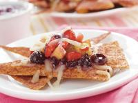Quick and Easy Kid–friendly Breakfast Nachos