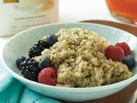Ryza Sweet Quinoa Porridge