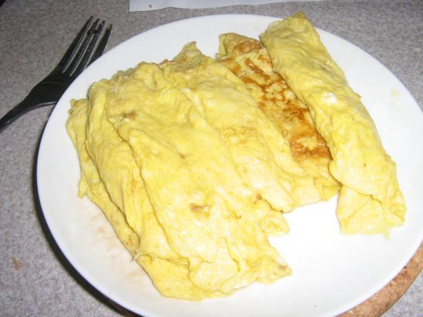 Soy-Free Tamagoyaki