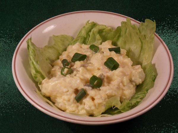 Tried and True Potato Salad