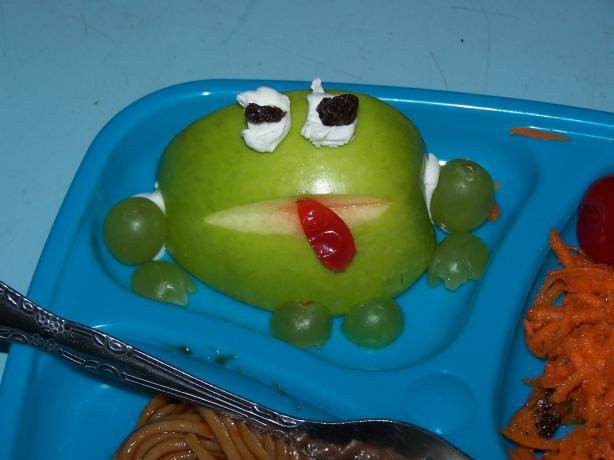 Fruity Frog