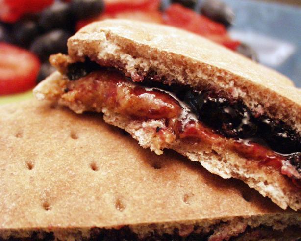 Wbbj Sandwich