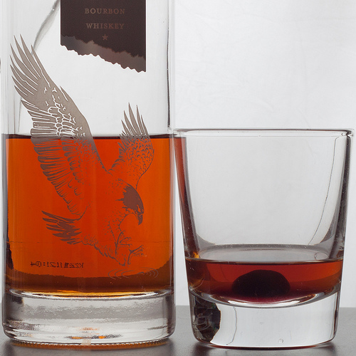 The Bourbon Orange Thing