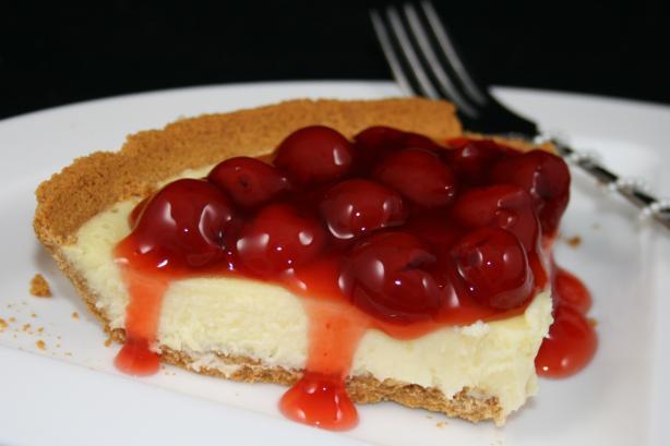 Magic Bullet Cheesecake