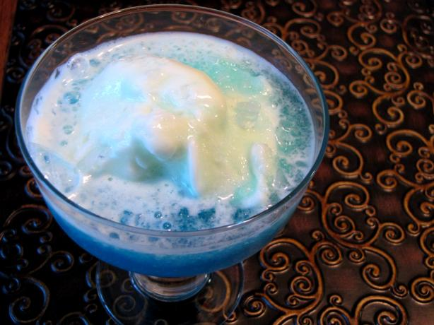 Mexican Iceberg (Cocktail)