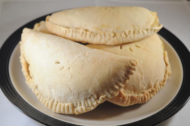Paifala (American Samoa) - Half-Moon Pies