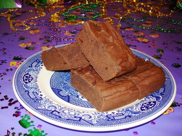 Kate's Black Bean Brownies Sweetened With Medjool Dates