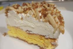 Indian Ice Cream Cake
