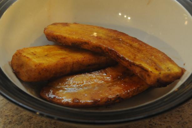 Banana Na Binja (Aruba)