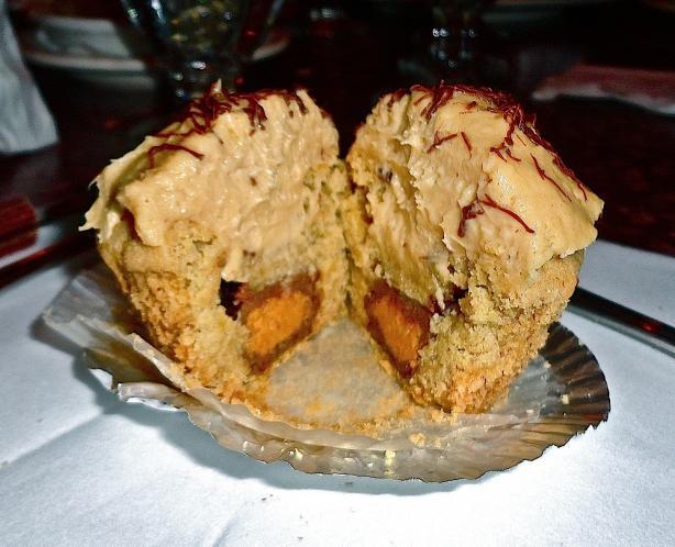 Peanut Butter Cookiecups