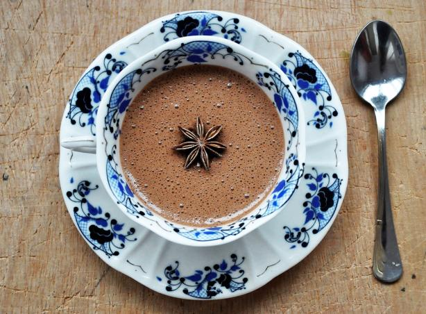 Amazingly Delicious Chocolate Mousse
