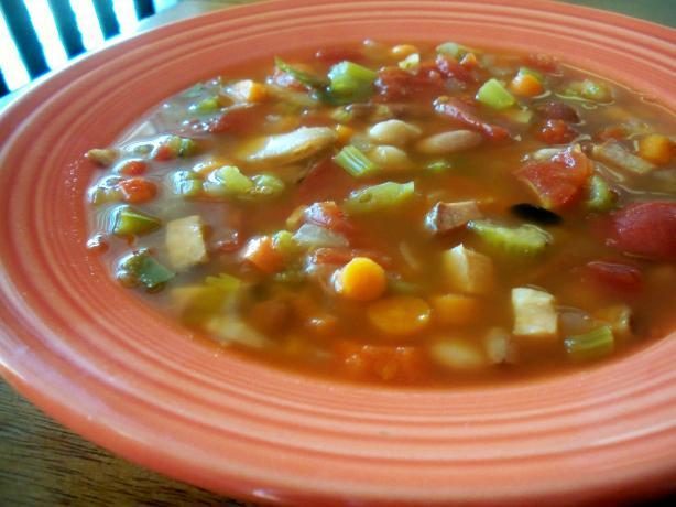 10-Bean Soup