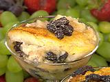 Old Fashion Baked Rice Pudding