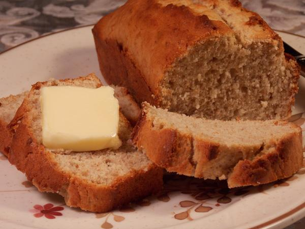 Mark Bittman's Banana Bread