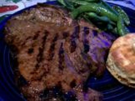 Best Steak Marinade