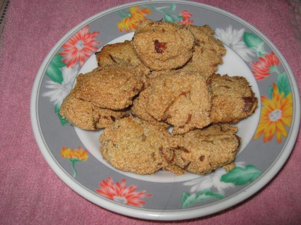 Semolina Nuggets