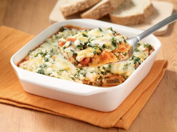 Chef Boyardee® Ravioli Lasagna