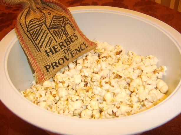 Frenchy Popcorn