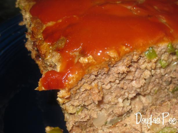 50's Classic Meatloaf