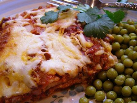Seattle Lasagna