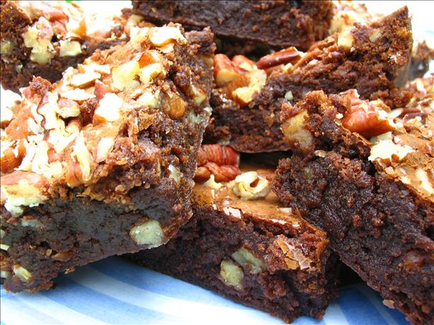 Scrumptious Brownies