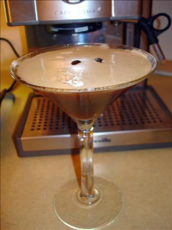 Espressotini