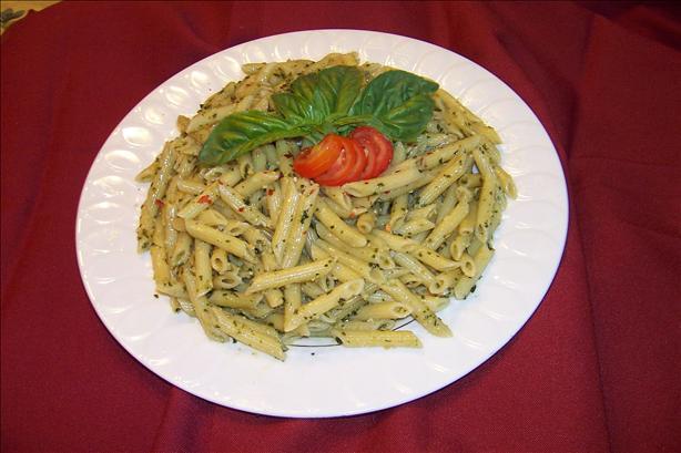 Pesto Ties