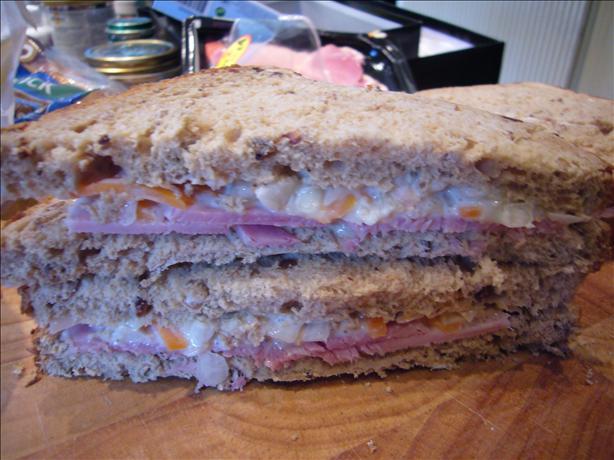 Daniel's Sandwich