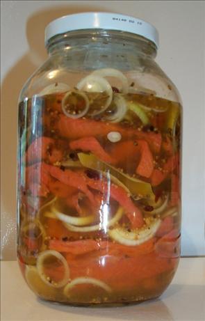 Svella Culla (Pickled Fish)