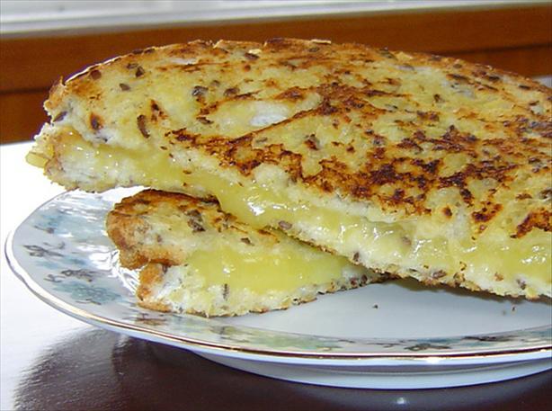 Dijon Butter
