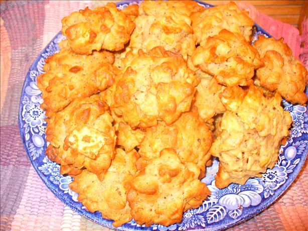 Tortilla Cookie Crisps