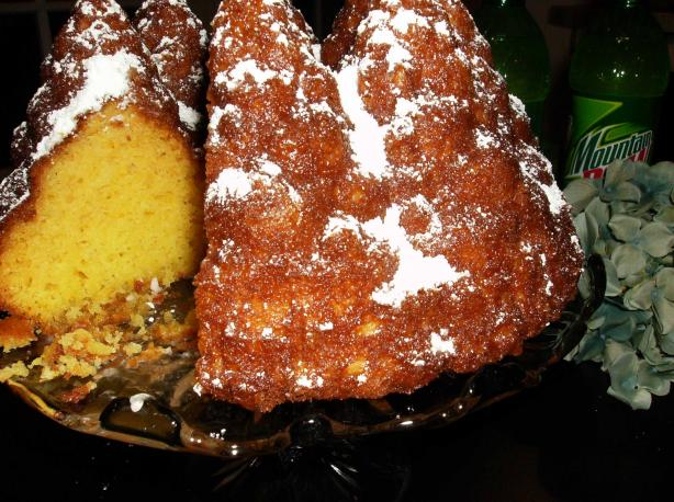 Mod's Mountain Dew Cake (Rcdc)